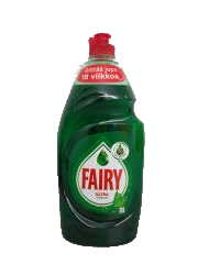 Fairy Original astianpesuaine, 900 ml